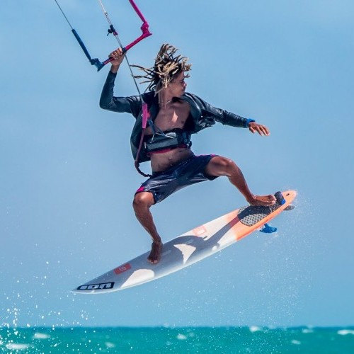 Preá Kitesurfing Holiday and Travel Guide