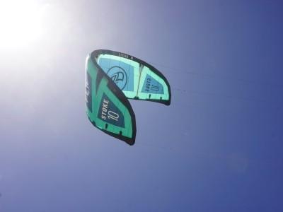 Flysurfer Stoke 2 10m 2019 Kitesurfing Review