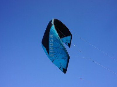 Airush Ultra V2 10m 2018 Kitesurfing Review