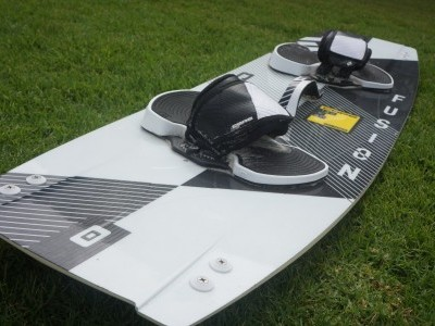 CORE Kiteboarding Fusion 4 137 x 41cm 2020 Kitesurfing Review