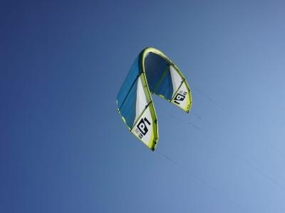 Liquid Force Kites P1 12m 2018 Kitesurfing Review