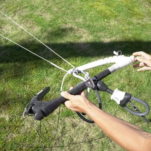 Cat's Cradle – Untangling Lines Kitesurfing Technique