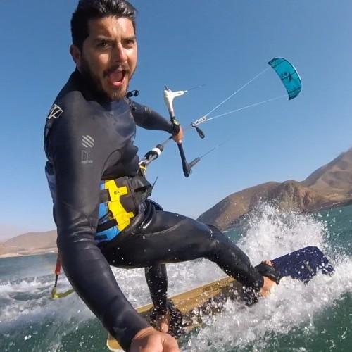 La Vega de Pupuya Kitesurfing Holiday and Travel Guide