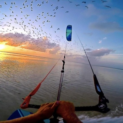 Cancun Kitesurfing Holiday and Travel Guide
