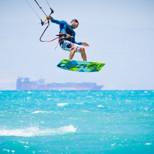 Ras Sudr Kitesurfing Holiday and Travel Guide