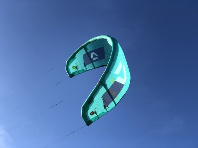 DUOTONE Dice 9m 2020 Kitesurfing Review