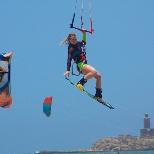 Essaouira Kitesurfing Holiday and Travel Guide