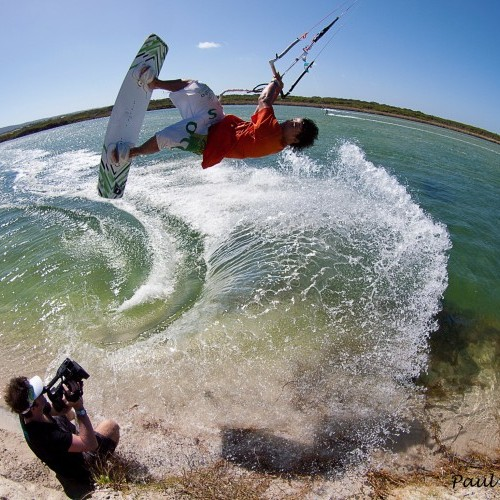 Margaret River Kitesurfing Holiday and Travel Guide