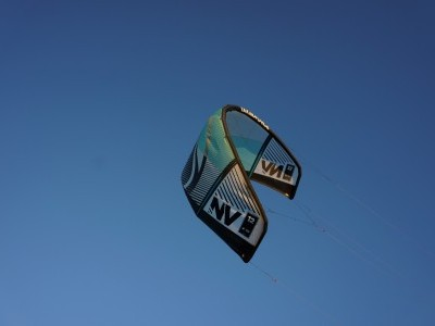 Liquid Force Kites NV 12m 2017 Kitesurfing Review