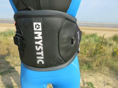Mystic 2Face  2014 Kitesurfing Review