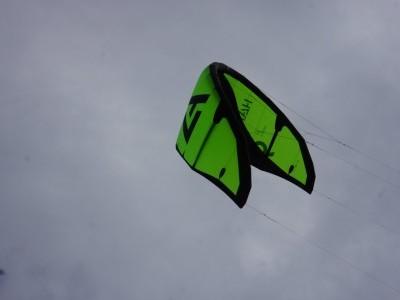 Harlem Kitesurfing Go V4 9m 2020 Kitesurfing Review
