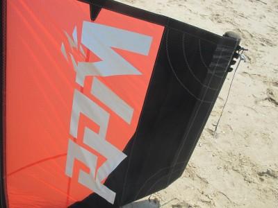 Slingshot RPM 9m 2013 Kitesurfing Review