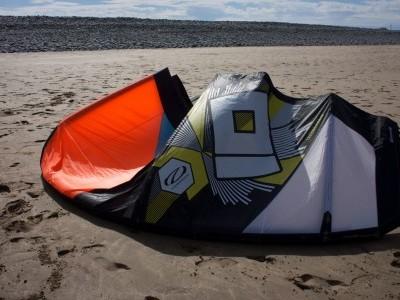 Ozone C4 10m 2015 Kitesurfing Review