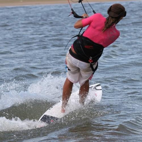 Surfboard Gybe Part 1 Kitesurfing Technique