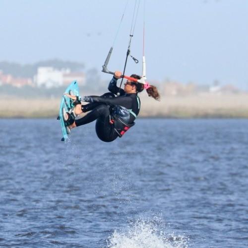 BLT Indy Kitesurfing Technique