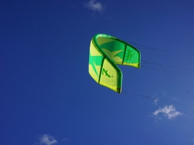 F-ONE Kiteboarding Bandit Xll 7m 2019 Kitesurfing Review