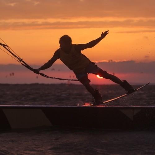 Anapa Kitesurfing Holiday and Travel Guide