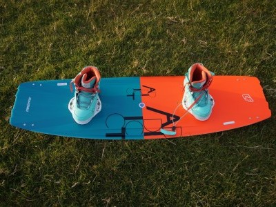 CrazyFly Addict 139 x 42cm 2016 Kitesurfing Review
