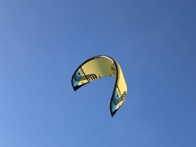 Cabrinha Contra 15m 2020 Kitesurfing Review