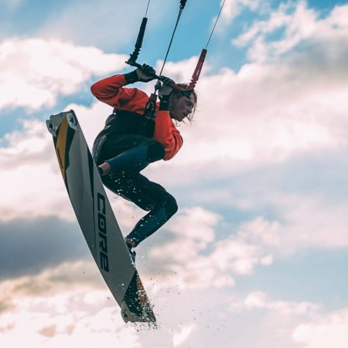 Bariloche Kitesurfing Holiday and Travel Guide