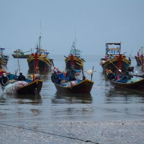 Mui Ne Kitesurfing Holiday and Travel Guide