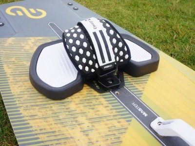 Eleveight Kites Master 139 x 42cm 2020 Kitesurfing Review