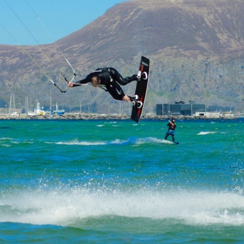 Ålesund Kitesurfing Holiday and Travel Guide