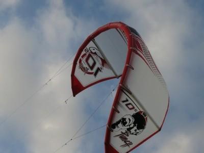 Wainman Hawaii Punch 10.5m 2016 Kitesurfing Review