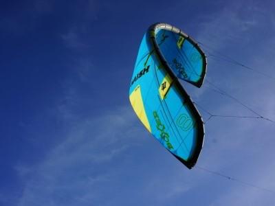 Naish Kiteboarding Boxer 8m 2017 Kitesurfing Review