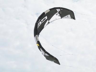 CORE Kiteboarding Section 3 7m 2020 Kitesurfing Review