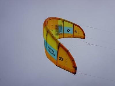 DUOTONE Rebel 10m 2019 Kitesurfing Review
