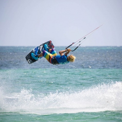 Watamu Kitesurfing Holiday and Travel Guide