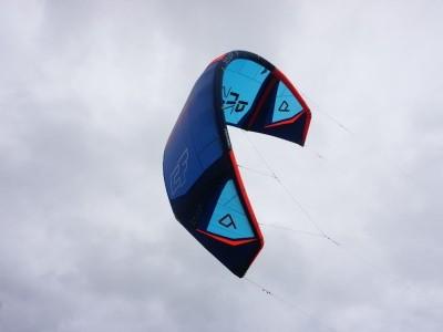 CrazyFly Sculp 9m 2020 Kitesurfing Review