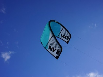 Liquid Force Kites NV v9 12m 2019 Kitesurfing Review