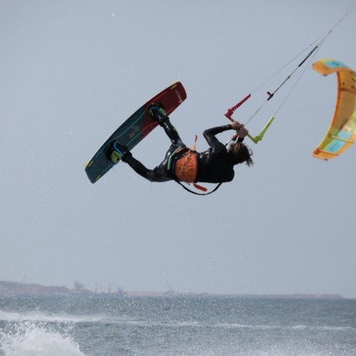 Paracas Kitesurfing Holiday and Travel Guide