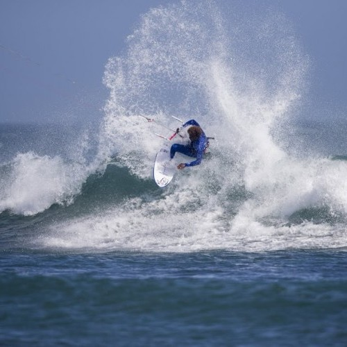Punta San Carlos Kitesurfing Holiday and Travel Guide