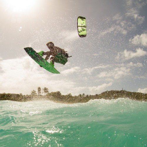 Antigua Kitesurfing Holiday and Travel Guide