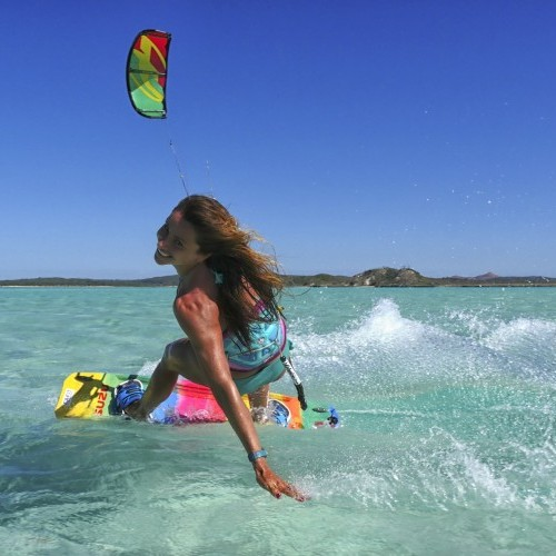 Babaomby Kitesurfing Holiday and Travel Guide