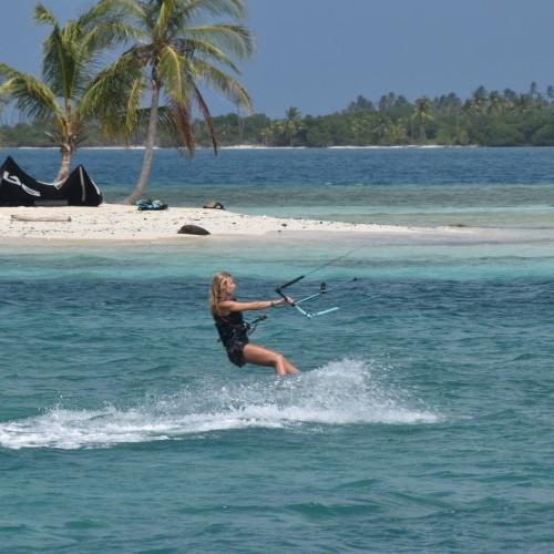 San Blas Kitesurfing Holiday and Travel Guide