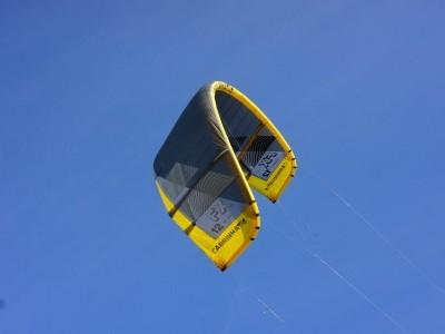 Cabrinha FX 12m 2019 Kitesurfing Review