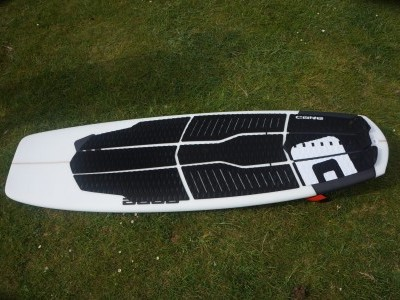 CORE Kiteboarding 720 5 2018 Kitesurfing Review