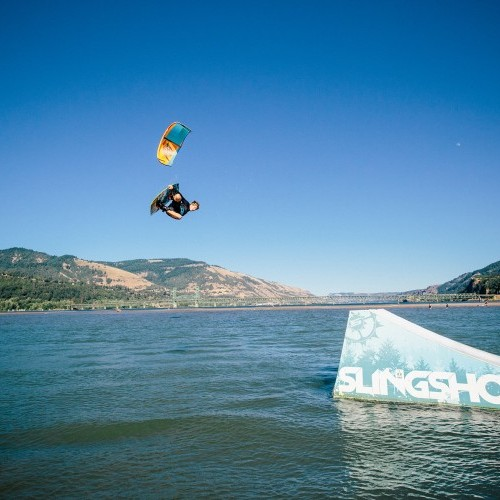 Hood River Kitesurfing Holiday and Travel Guide