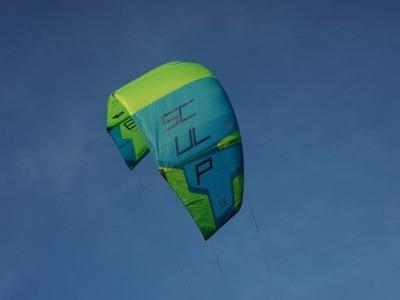 CrazyFly Sculp 9m 2017 Kitesurfing Review