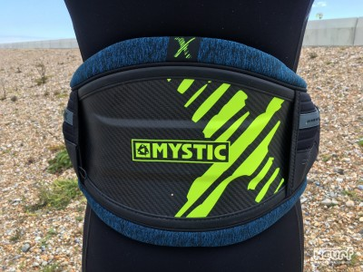 Mystic Majestic X 2018 Kitesurfing Review