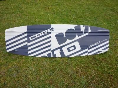 CORE Kiteboarding Bolt 3 139 x 32.5cm 2019 Kitesurfing Review