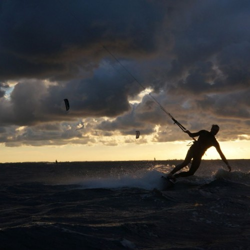 Loissin Kitesurfing Holiday and Travel Guide