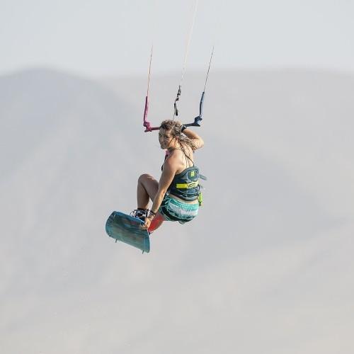 Fuerteventura Kitesurfing Holiday and Travel Guide