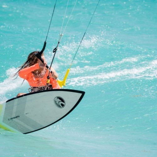 Barbados Kitesurfing Holiday and Travel Guide