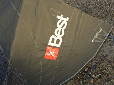 Best Kiteboarding Kahoona+ 9m 2014 Kitesurfing Review