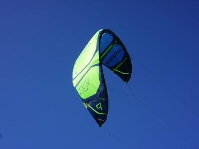 CrazyFly Hyper 9m 2019 Kitesurfing Review